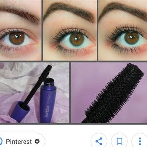1137b6c7518 COVERGIRL Makeup - *NWT* CoverGirl Lashblast Fusion Mascara